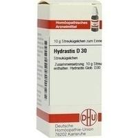 HYDRASTIS D30