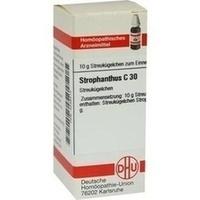 STROPHANTHUS C30