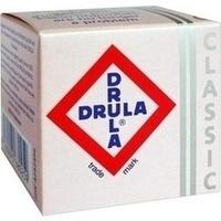 DRULA Classic Bleichwachs Creme