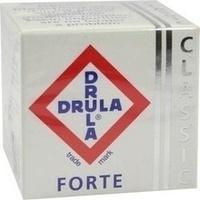 DRULA Classic Bleichwachs forte Creme