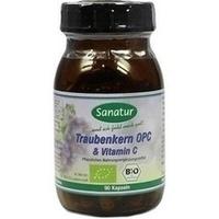 OPC TRAUBENKERN & VITAMIN C Kapseln
