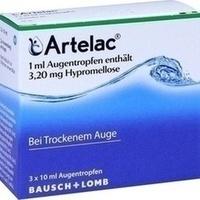 ARTELAC Augentropfen**