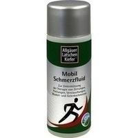 ALLGÄUER LATSCHENK. mobil Schmerzfluid