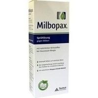 MILBOPAX Milbenspray Sprühlösung