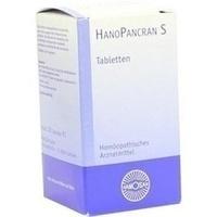 HANOPANCRAN S Tabletten
