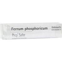 FERRUM PHOSPHORICUM PHCP Salbe