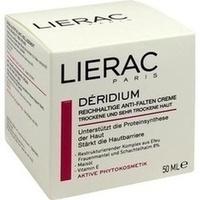 LIERAC Deridium Creme trockene u.extrem trock.Haut