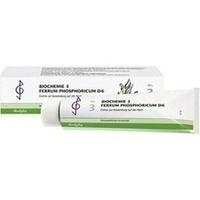 Biochemie 3 Ferrum Phosphoricum D6 Creme