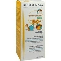 BIODERMA Photoderm KID Sonnenmilch SPF 50+