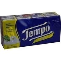 TEMPO Plus Taschentücher 12St.