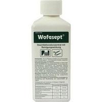 WOFASEPT Instrumenten- und Flächendesinfektion