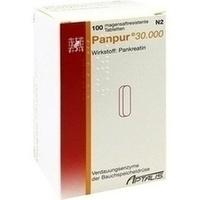PANPUR 30.000 Filmtabletten