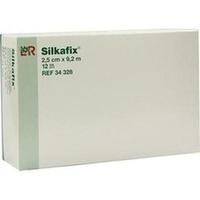 SILKAFIX Heftpfl.2,5 cmx9,2 m Pappkern