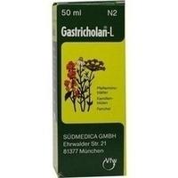 GASTRICHOLAN-L Flüssigkeit zum Einnehmen