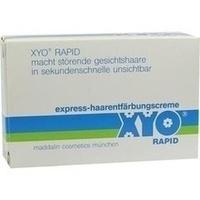 XYO RAPID Entfärbungscreme