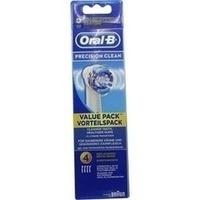ORAL B Aufsteckbürsten Precision Clean