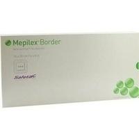 MEPILEX Border Schaumverband 10x20 cm