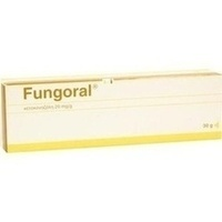 FUNGORAL 2% Creme