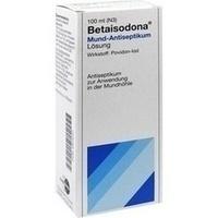 BETAISODONA Mund-Antiseptikum**