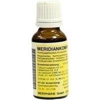 MERIDIANKOMPLEX 15 Mischung