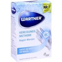 WARTNER Warzen Spray