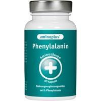 AMINOPLUS phenylalanin Kapseln