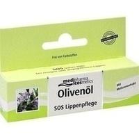 OLIVENÖL SOS Lippenpflege