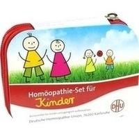 HOMÖOPATHIE Set für Kinder Globuli**