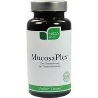 NICAPUR MucosaPlex Kapseln