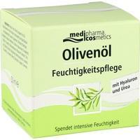 OLIVENÖL Feuchtigkeitspflege Creme