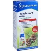 KLOSTERFRAU Franzbranntwein Latschenk.Dosierfl.**