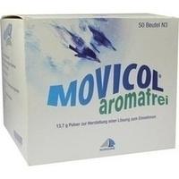 MOVICOL aromafrei Plv.z.Her.e.Lsg.z.Einnehmen