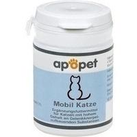 APOPET Mobil Tabletten f.Katzen
