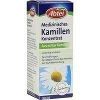 ABTEI Medizinisches Kamillen Konzentrat**