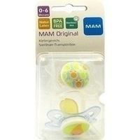 MAM Original Latex 0-6 Monate