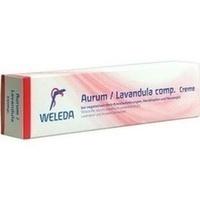 WELEDA AURUM/LAVANDULA COMP. Creme