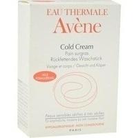 AVENE Cold Cream rückfettendes Waschstück
