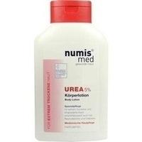 NUMIS med Körperlotion Urea 5%