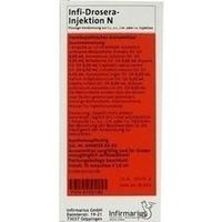 INFI DROSERA Injektion N