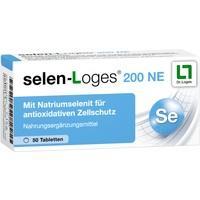 SELEN LOGES 200 NE Tabletten