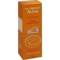 Avene Sunsitive Sonnenemulsion Spf 50+  50 ML