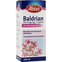 ABTEI Baldrian Beruhigungs Tropfen**