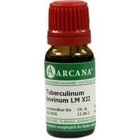 TUBERCULINUM BOVINUM LM 12 Dilution