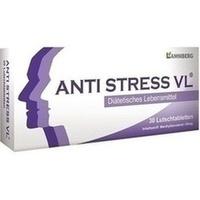 ANTI STRESS VL Lutschtabletten