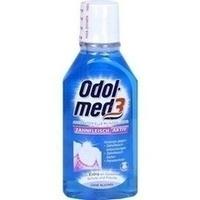 ODOL MED 3 Mundspülung Zahnfleisch aktiv
