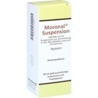 MORONAL Suspension