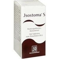 JSOSTOMA S Tabletten