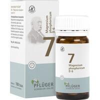 Biochemie Pflüger Nr. 7 Magnesium Phosphoricum D6 Tabletten