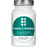 ORTHODOC Vitamin C Komplex Kapseln