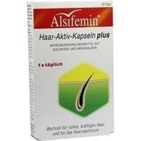 ALSIFEMIN Haar Aktiv Kapseln plus